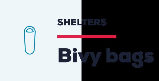 Bivy bags