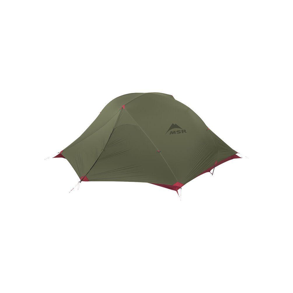 Carbon Reflex 3 Msr Tent Cumulus Outdoor
